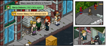 Spiderman Comic Habbo Version (preview) by que-miras93