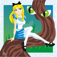 alice by chachaman