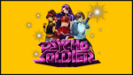 KOF Psycho Soldier Team II by topdog4815