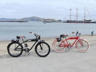 Indian and Twin Cruisers by crazypyro666