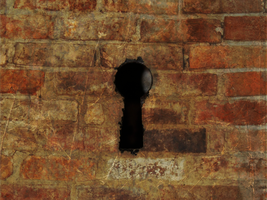 Keyhole by apparate
