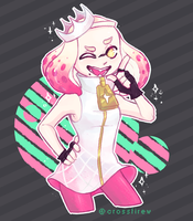 Pearl by WualdhO
