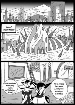 The Chronicles of Raildar - Chapter 1 [Ch01/P05] by Cheetah-King