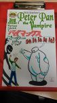Peter Pan the Vampire 03 Baymax Peter Commission by rentnarb