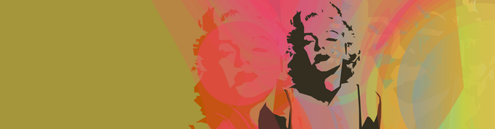 marilyn by Dalyrimple