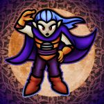 Magus by likelikes