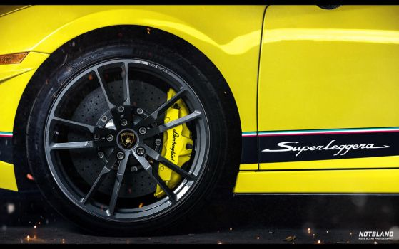 Superleggera 12 by notbland