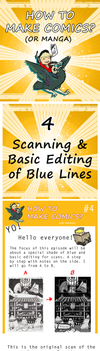 HTMC #4 - Scanning and Editing by Ahkward