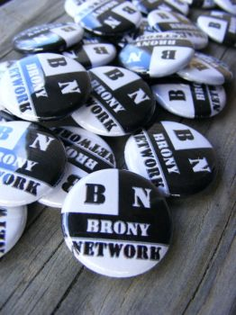 Custom Order - Brony Network by papelshop