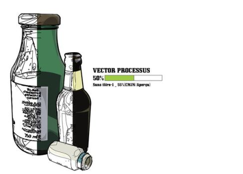 vector 50 - 100 by 0urs001