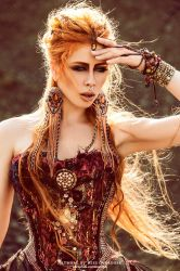 Gypsy Summer by Ophelia-Overdose
