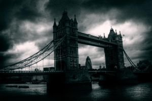 Tower Bridge Ldn by crymz