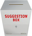 Suggestion Box by hassified