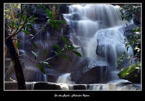 On the Rocks - updated by FireflyPhotosAust