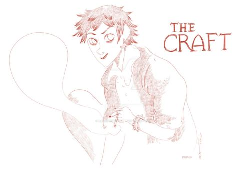 The Craft by LaurierTheFox