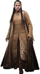 Lord Elrond PNG by Gasa979