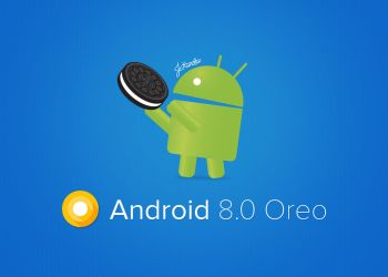 Android 8.0 Oreo by CorpaxHunter