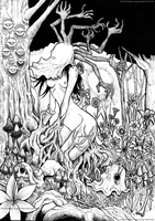 reality and triviality by Corpse-boy