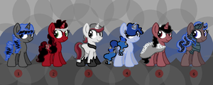 CLOSED MLP Adopts: Breedable Request 3 by xXOffOnATangentXx