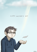 Mother's Day by thewrabbithole