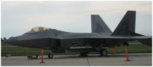 F-22 Raptor Jet by Jazzs-girl-4ever