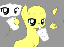 Drinking Remake Base by SwoonStarBases