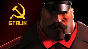 (SFM) Joesph Stalin by TheImperialCombine