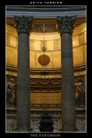 Inside the Pantheon 3 by Keith-Killer