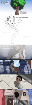 The Deviant Story. by taemart