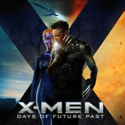 X-Men Days of Future Past by joseelizondo