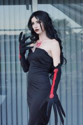 Lust FMA VI by MeganCoffey