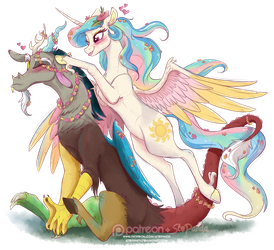Happy Times are Happppppy by StePandy