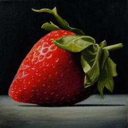 Strawberry by Lillemut