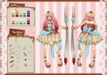 Candy Lolita Adoptable:AUCTION [CLOSED] by FCNart