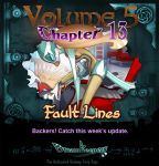 Volume 5 page 33 Update Announcement by Dreamkeepers