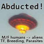 Abducted (PDF) by xeroxtwo