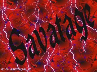 Savatage by cinnamongurl22