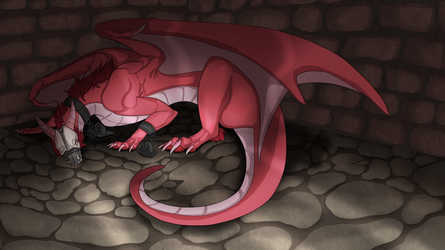 [COMM] Imprisoned by Alliion