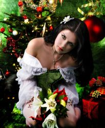 Merry Christmas by aninur