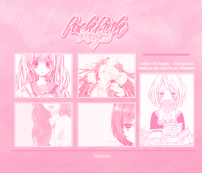 +PackPink Images by fxrst-love