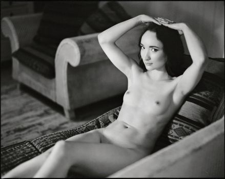 La Gioconda by A-Finch