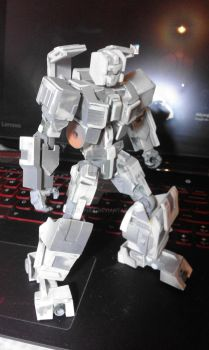 First Aid replica WIP 02 by Klejpull