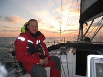 Yachmaster Course by mctt