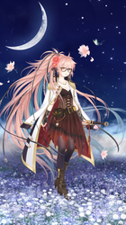 Love Nikki Charaoutfit 248 by MoonAngelAlicia1995