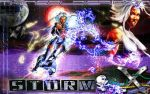 Nika Storm 02 by thinsoldier