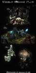 Undead Render Pack 1 by DeviousGFX