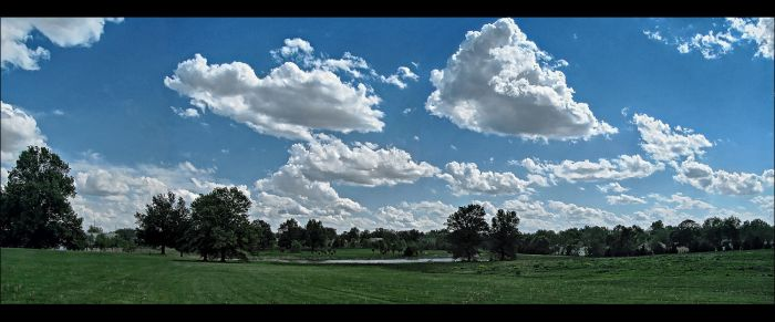Mashed Potato Clouds by AForAdultery