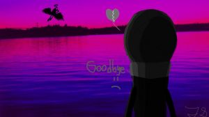 Losing your True friend is hard to let go... by LoudandProudFanGirl