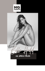 Photopack 2896 // Bella Hadid by HQSource