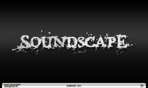 Soundscape logo by szafasz